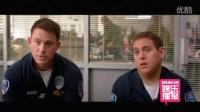 《龙虎少年队》重回大银幕 搞笑搭档延续荧幕友谊 120315
