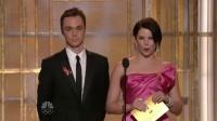 2010年第67届金球奖颁奖典礼 第一节 无字幕