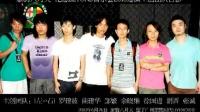 """2011纪念BEYOND音乐会武汉站 """"海阔天空谢幕""""首发"""