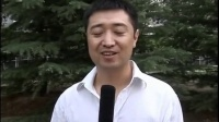 江西卫视电视剧<婚巢>采访主演