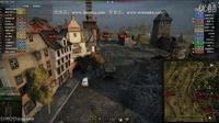 坦克世界马卡洛夫出品《齐格菲地图讲解及实战》
