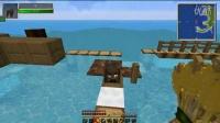 【硫酸】Minecraft我的世界:鲁滨逊漂流记EP3.祭奠牛牛君