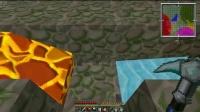 【硫酸】Minecraft我的世界:矿石大陆EP2.缺稀的不只是木头和泥土