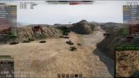 坦克世界马卡洛夫出品《狂暴的E100和地图讲解》