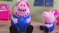 小猪佩奇 peggapig 超级飞侠 包警长 多多 粉红猪小妹 玩具套装