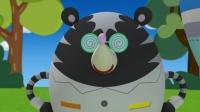 咕咕妈 动画片 第三十一集 长又长的土电话