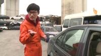 《好奇实验室》:小偷往车窗上砸盐真能瞬间破窗?