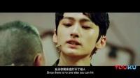 小鲜肉冯小刚互飙演技演绎老炮经典片段