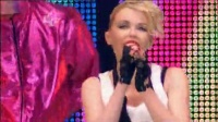 In My Arms Kyliex2008巡演现场版