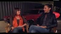 《速度与激情4》主角访谈 影片片段花絮曝光