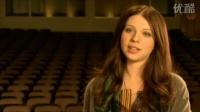 《重回十七岁》Michelle Trachtenberg访谈