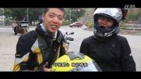 第二集 兄弟再相聚【第二季老男孩】摩旅骑行西藏新疆旅行季
