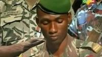 马里效忠前总统部队控制首都国家电视台和机场