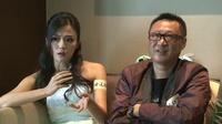 <十送红军>主创做客上海电视节