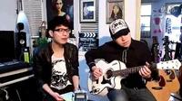 [拍客]吉他弹唱<小情歌>
