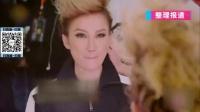 李玟挑战Lady Gaga神曲 超猛战袍抢眼 160326