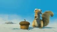 《冰河世纪》最新短片片段 Scrat's Continental Crack Up-HD Clip