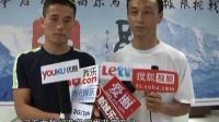 铁人夏华高原马拉松极限挑战环保公益行 120701