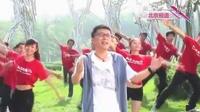 成龙召集群星献唱《北京祝福你》 圈中好友捧场 阵容创造新纪录
