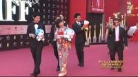 开幕式红毯 日本电影周嘉宾
