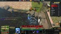 [DOTA2]RPG地图《Hero Line Wars》试玩解说 领秀出品