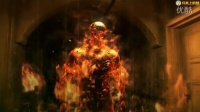【月鼓解说】《合金装备5.幻痛》S评价速攻【序章】阴魂不散的火男