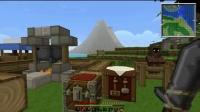 【硫酸】Minecraft我的世界:RPG恶魔岛II.EP2.木头人