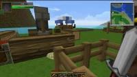 【硫酸】Minecraft我的世界:RPG恶魔岛II.EP3.遗址守护者