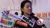 """倪萍抨击低俗节目 饰演""""月嫂""""土的掉渣 110422"""
