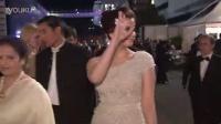 艾西瓦娅·雷蕾丝裙性感丰腴