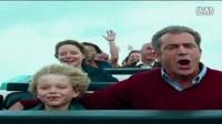 《海狸》戛纳亮相 朱迪·福斯特携手梅尔·吉布森