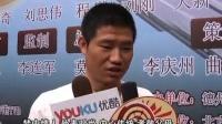 """""""嘎子""""谢孟伟进城当歌手 打造电影版""""旭日阳刚"""" 110523"""