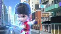 《超级飞侠3》新角色介绍-米莉
