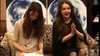 [拍客]莎拉·布莱曼谈艺术与生活