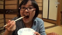 惊奇日本~冒险旅行:珍奇美食在日本岐阜