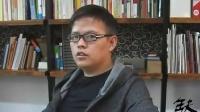 """[拍客]专访""""中国最美的书""""之<<混设计>>作者洪卫"""