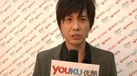 明星2010年度关键词   李智楠:成长
