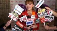唐笑签约香港娱乐公司 谭校长劝言喝酒要向陌生人说不 111124
