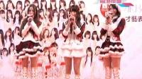 AKB48三位美女握手香港粉丝 111216