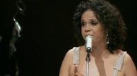 A Voz De Uma Pessoa Vitoriosa 现场版