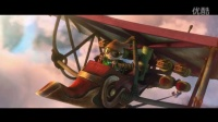 兔侠传奇3:天降魔兵