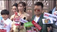 网剧《神兽麻将馆》女主角撞脸周迅 白柳汐坦言:她是我很喜欢的演员 160621