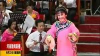 中秋戏曲晚会中国豫剧名家演唱会在郑州举行