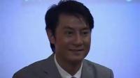 《无间罪》亮相世博 刘锡明坦言拍片有压力