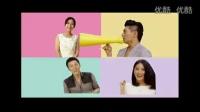 湖南卫视《新白发魔女传》 剧组全体阵容 快乐大本营宣传片篇
