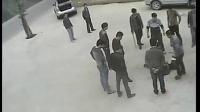 [拍客]陕西商洛黑社会如此猖狂 光天化日省道边行凶