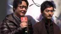 《倭寇的踪迹》亮相哈尔滨电影节 导演徐浩峰:票房像海洋一样莫测 120216