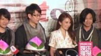 台湾HITO流行音乐奖启动 5月集合多家歌手盛大举办 120305