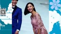 张歆艺青岛拍新剧面部僵硬 疑似再整容 160701