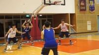 突破区域防守 Part.1 DV篮球教室